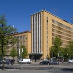 Helsinki General Post Office 1 - Stofix