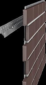 Stofix Brick Slip Panel