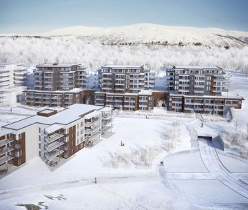 Workinntoppen Norway Stofix