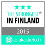 The Strongest in Finland 2015_Stofix