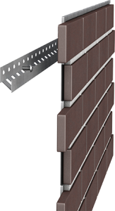 Stofix Brick Slip Panel