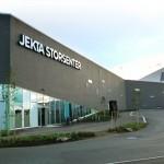 Stofix - Jekta Storsenter, Norway