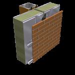 Stofix PAROC Built-On