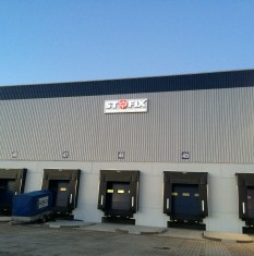 Stofix Factory, Poland